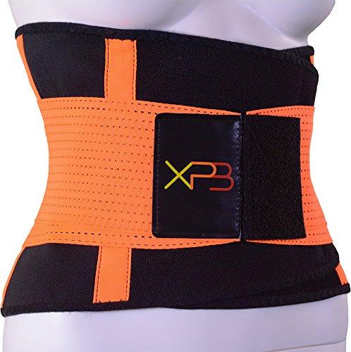 Xtreme Power Belt: Neoprendruckkleidungsstück, das den Gewichtsverlust hilft (M)