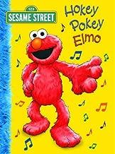 By Abigail Tabby Hokey Pokey Elmo (Sesame Street) (Big Bird's Favorites Board Books) [Board book]