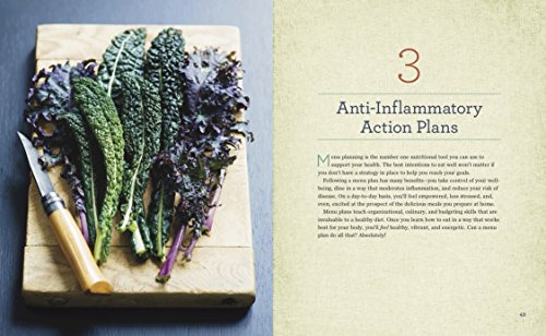 51o3BUD0IBL. SL500  - The Anti-Inflammatory Diet & Action Plans: 4-Week Meal Plans to Heal the Immune System and Restore Overall Health
