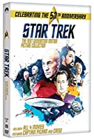 Star Trek: the Next Generation Motion Picture Coll [DVD] [Import]