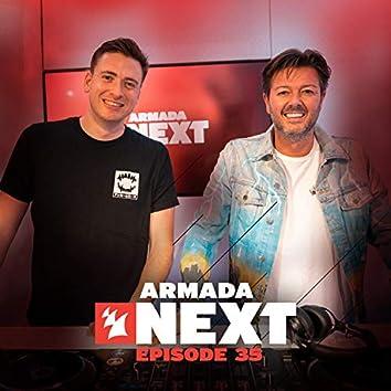 Armada Next - Episode 35