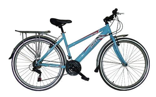 Gotty Bicicleta de Paseo P26 Eco, Cuadro 26