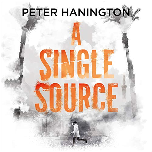 A Single Source audiobook cover art