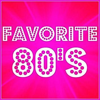 Favourite 80's Vol. 2