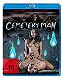 Cemetery Man - Dellamorte Dellamore [Blu-ray] - Rupert Everett