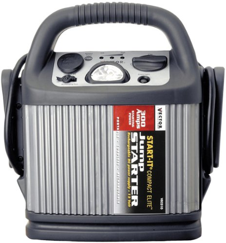 Buy Discount Vector VEC010S 300 Amp Jumpstarter