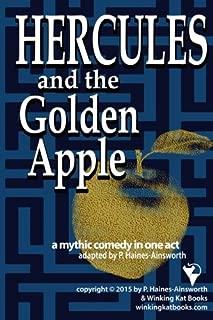 Best hercules golden apples Reviews