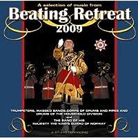 Beating Retreat 2009