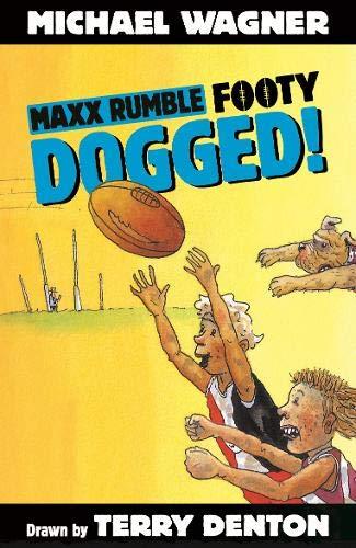 Maxx Rumble Footy 8: Dogged!