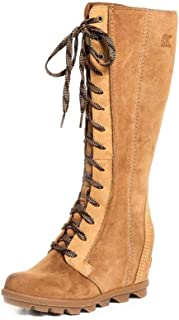 SOREL Women's Joan of Arctic Wedge II Tall Boots
