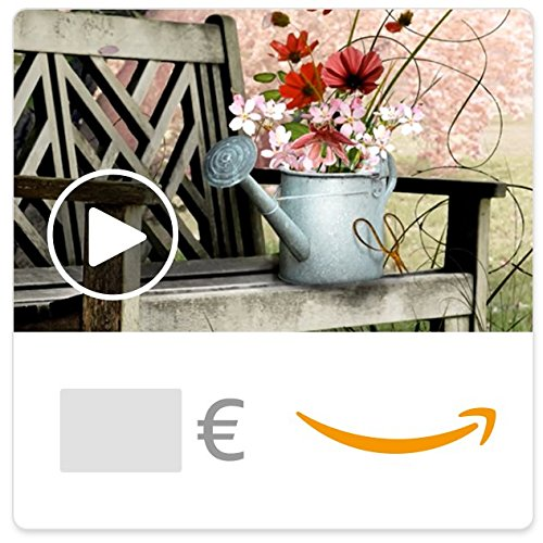 Digitaler Amazon.de Gutschein mit Animation (Blumenstrauß zum Muttertag) [American Greetings]