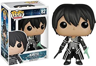 Funko - POP Anime - Sword Art Online - Kirito