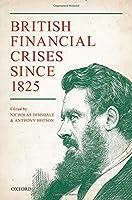 British Financial Crises Since 1825