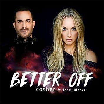 Better Off (feat. Jade Hübner)