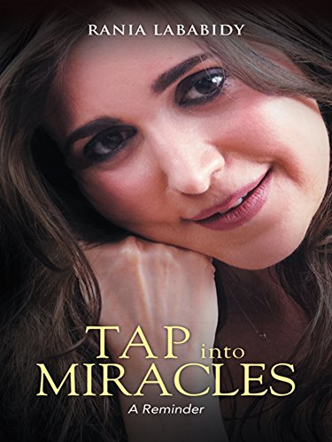 Tap into Miracles: A Reminder (English Edition)