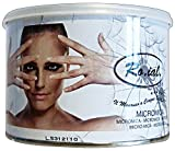 ROIAL CERA Barattolo micromica 400 ml. - Depilatories by Roial Cera
