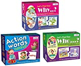Product 1: Visual Discrimination Product 1: Early Learning Concepts Product 1: Improve ability to Ask and Answer Questions Product 2: Visual Discrimination Product 2: Early Learning Concepts Product 2: Learning about 27 different Occupations Product ...