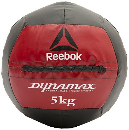 リーボック(Reebok) ファンクショナル Reebok DynamaxR メディシンボール Medicine Ball - 5kg 筋トレ RSB-10165