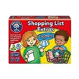 Orchard_Toys Ampliación para Juego de la Lista de Compra-Ropa (Importado de Reino Unido), 3+ (1)