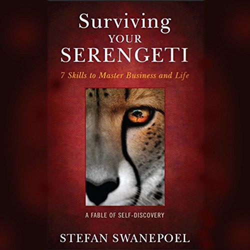 Surviving Your Serengeti cover art