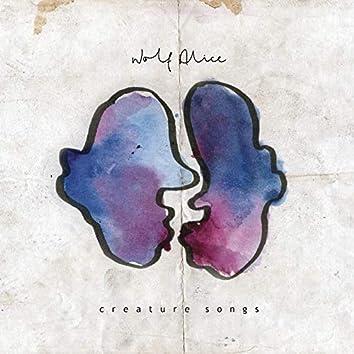 Creature Songs - EP