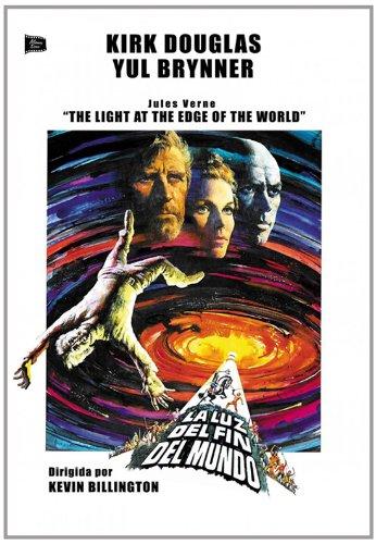 The Light at the Edge of the World - La Luz del Fin del Mundo [Spanien Import]