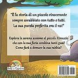 Zoom IMG-1 il rinoceronte furioso che impar