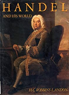 Handel and His World