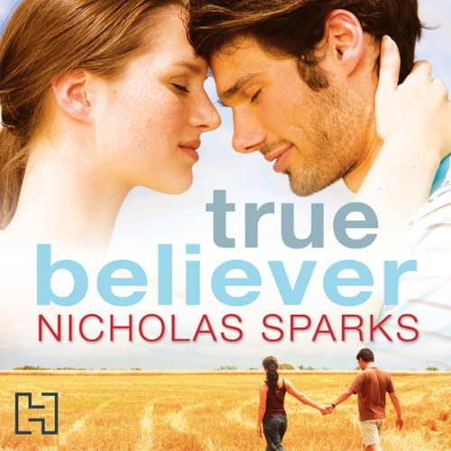 Couverture de True Believer