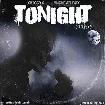 Tonight (feat. Yngdevilboy)
