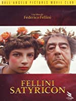 Fellini Satyricon [Italian Edition]