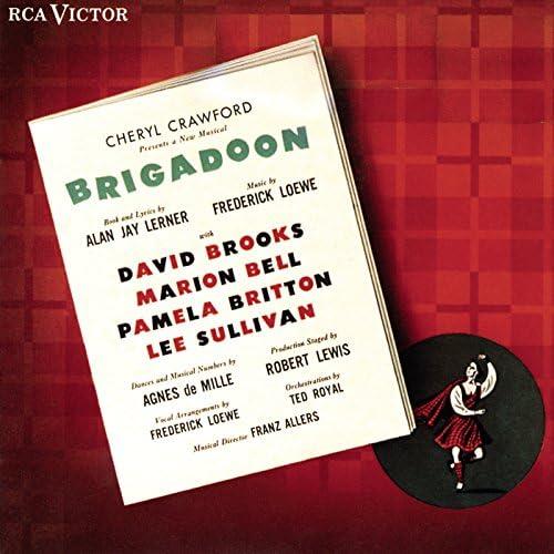 The Original Broadway Cast Of Brigadoon