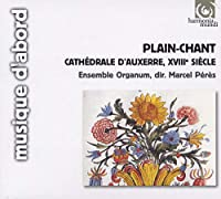 PLAIN-CHANT CATHEDRALE