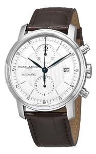 Baume & Mercier Men's 8692 Classima Automatic Chronograph Watch image