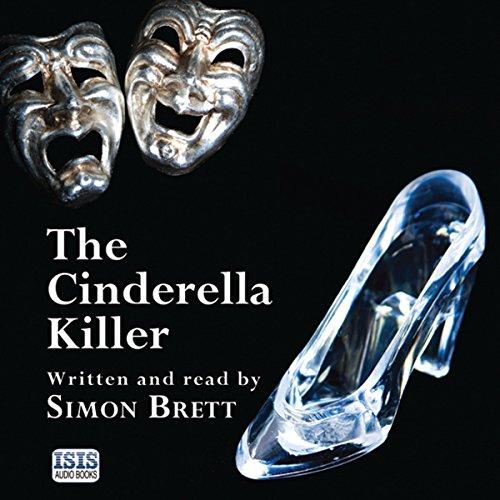 The Cinderella Killer audiobook cover art