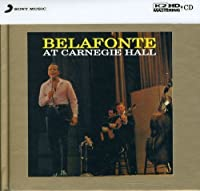 At Carnegie Hall (K2 HD Master) by Harry Belafonte (2012-03-20)