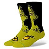 Stance Hombres Calcetines The Grinch