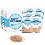 SEALUXE Rodent Repellent Packs,Mouse Repellent,Peppermint Oil to Repel Mice, Mice Repellent Peppermint,Pest...
