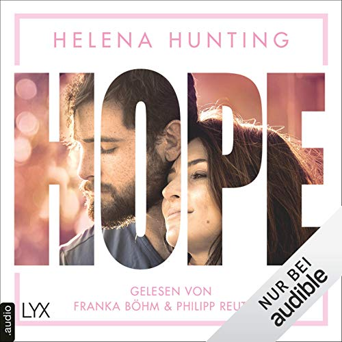 Hope (German edition) cover art