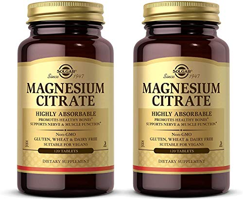 Solgar Magnesium