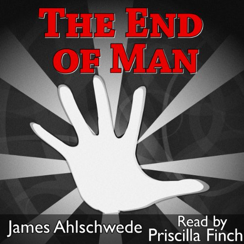 The End of Man audiobook cover art