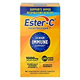 Ester-C Vitamin C, 1,000 mg, 90 Coated Tablets