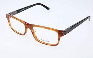 5f987c0307 Calvin Klein Brillengestelle Ck7936 240-54-17-140 Lunettes de Soleil, Orange