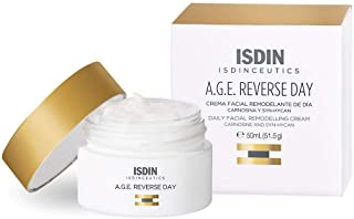 ISDIN Isdinceutics A.G.E Reverse Anti-ageing Facial Treatment with Triple Action, 0.22 kg