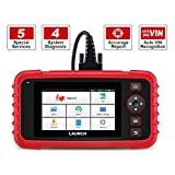 LAUNCH CRP129X OBD2 Scan Tool Android Based Upgraded from CRP129 OBD2 Scanner, 4