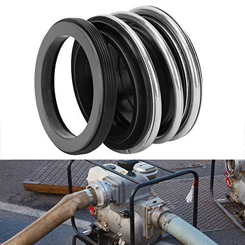Accesorios de hardware, Accesorios mecánicos de hardware de baño Materiales de superficie con soportes de superficie de acero inoxidable