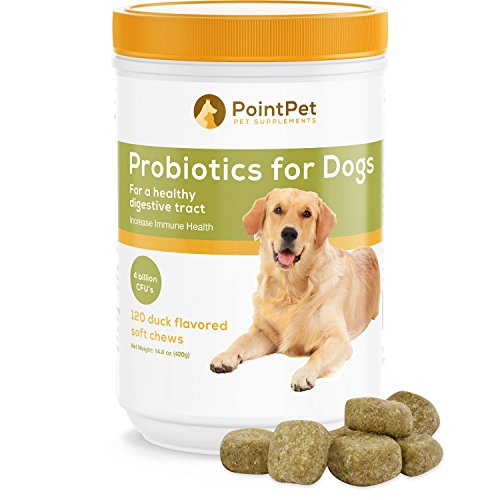 Top 10 best selling list for natural supplements for dog constipation