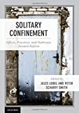 Solitary Confinement: Effects, Practices, and Pathways Toward Reform - Jules Lobel