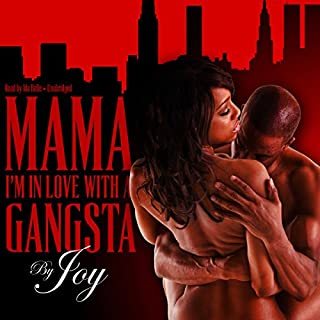Mama, I'm in Love with a Gangsta cover art
