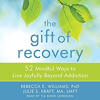 The Gift of Recovery cover art